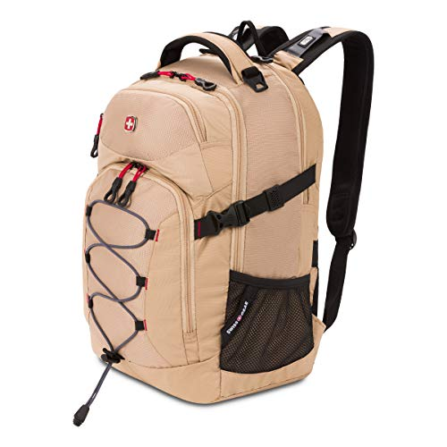 SWISSGEAR 5960 Large Laptop School Work and Travel Backpack