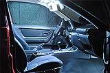 5x bombillas LED iluminación interior JUEGO lámparas de vehículo luz de habitáculo BLANCO de Pro!Carpentis compatible con Cee'D Ceed a partir de 2012