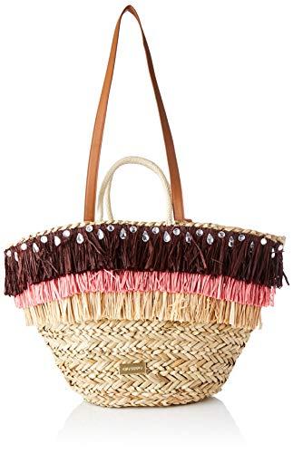 Gioseppo 44870, Shopper para Mujer, Multicolor (Multicolor), 16x55x30 cm (W x H x L)