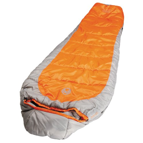 Coleman Silverton 25 Degree Sleeping Bag