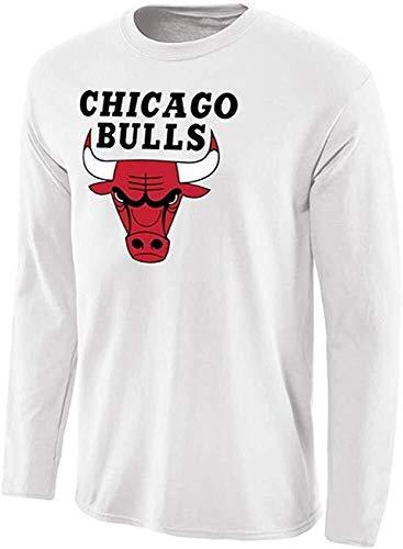 ZSPSHOP Camiseta de manga larga de la NBA, diseño de juego de baloncesto, verano, cuello redondo, manga corta, versión suelta (color: 7, tamaño: grande)