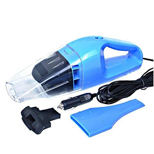 N / E Aspiradora de alta potencia cuatro en uno coche aspiradora portátil coche aspiradora de uso húmedo y seco aspiradora accesorios para el hogar