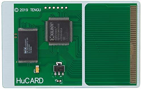 ゲームバンクウェブドットコム【PCエンジン・マルチゲーム対応】PCE フラッシュカートリッジ V3 64Mbit for...