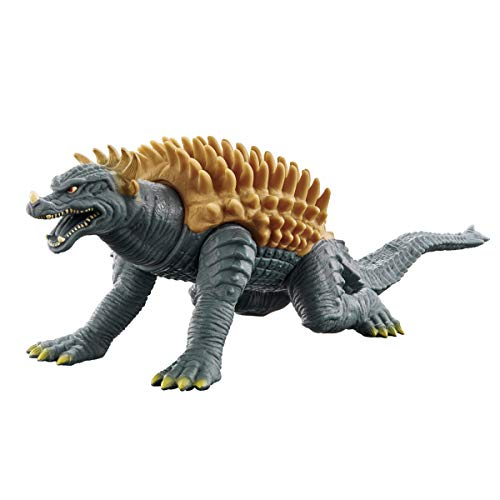 Bandaï Godzilla Movie Monster Series Anguirus (2004)