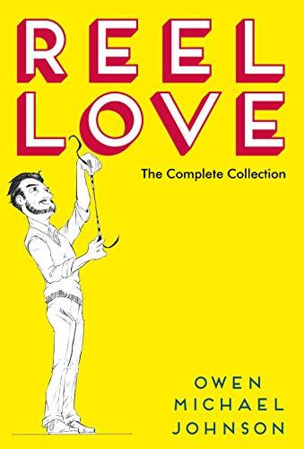 Reel Love (English Edition)