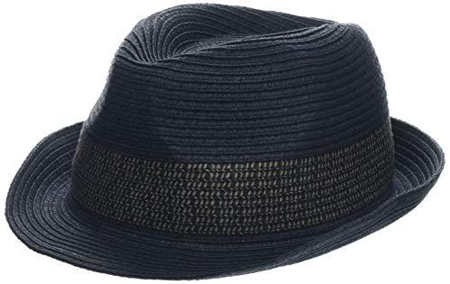 maximo Jungen Trilby Hut, Blau (DKL.Marine 11), 51