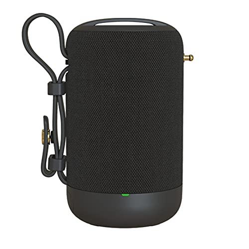XWEM Bluetooth-Lautsprecher für...