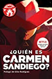 Quien es Carmen Sandiego?