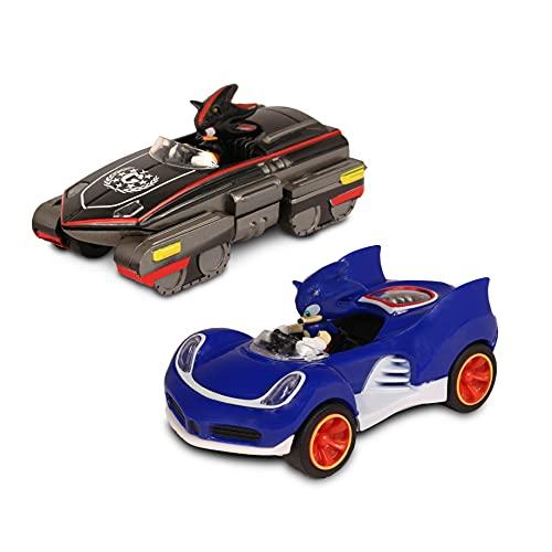 juguetes de sonic en monterrey fabricante NKOK