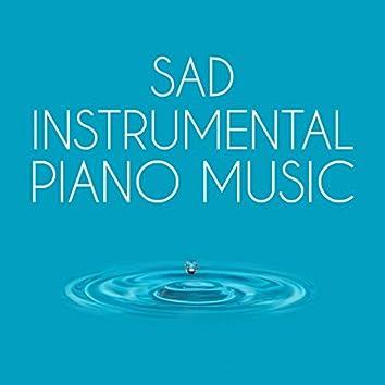 Sad Instrumental Piano Music