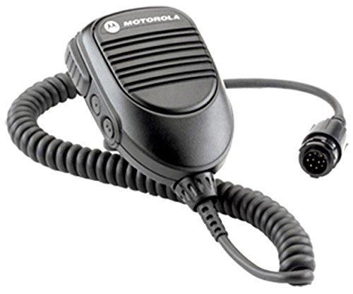 Motorola RMN5053A Heavy Duty trbo Mobile Microphone for XPR4300 XPR4350 XPR4500 XPR4550 TRBO