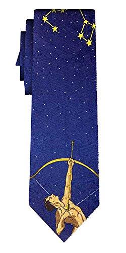 Cravate sagittarius