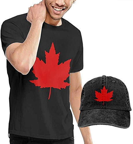 AYYUCY Camisetas y Tops Hombre Polos y Camisas, October Fashion Men's T-Shirt and Hats Youth & Adult T-Shirts