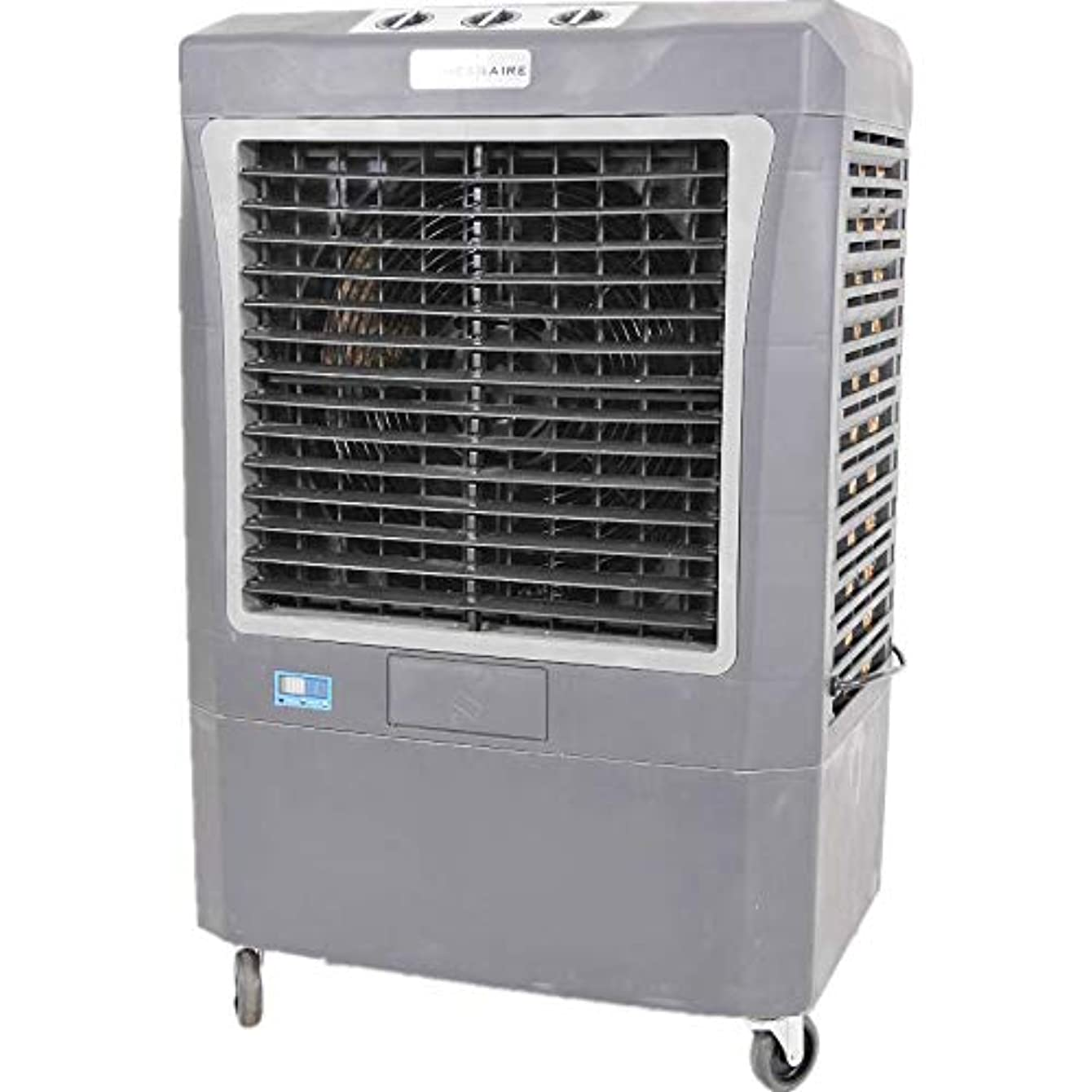 Hessaire 3100 CFM 3-Speed Portable Evaporative Cooler for 950 sq. ft.