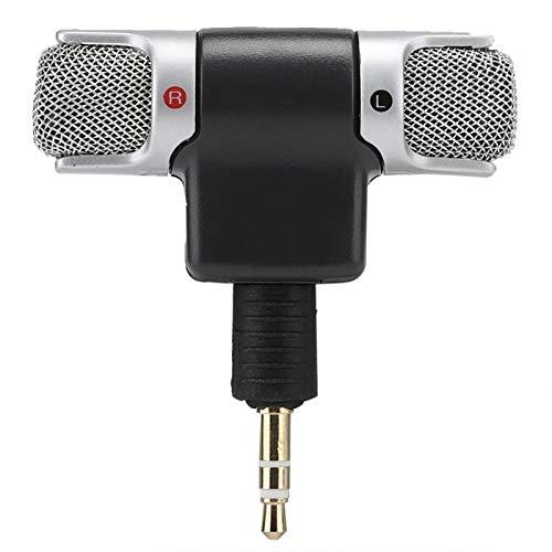 HiFi-audiotechnologie Telefoonmicrofoon HiFi-microfoon, voor persoonlijke wereld, voor muziekradio Music(PC version)