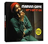 Songtexte von Marvin Gaye - Let's Get It On: His Greatest Hits in Concert