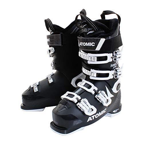 Atomic Hawx Prime 95X W Chaussures de ski pour femme Noir/blanc (910) Taille 23