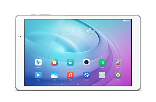 Huawei MediaPad T2 10.0 Pro 16GB 4G Color Blanco - Tablet (Qualcomm Snapdragon, MSM8939, Arm Cortex-A53, Arm Cortex-A53, MicroSD (TransFlash), MicroSDHC, MicroSDXC, Flash)