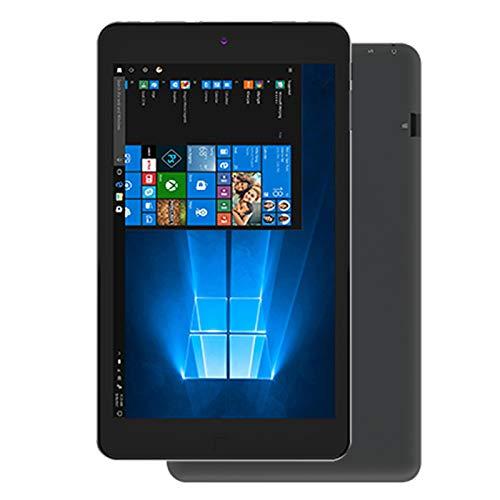 szkn Jumper EZpad Mini 8 Tablet PC 8.0 Zoll 2 GB 64 GB für Windows 10 Intel Cherry X5 Z8300 Quad Core TF Karte Bluetooth WiFi One Schwarze europäische Vorschriften