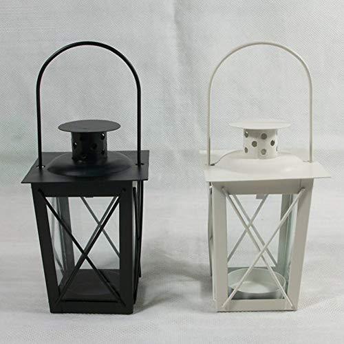 SHT. Eisen Kerzenhalter Crafts...