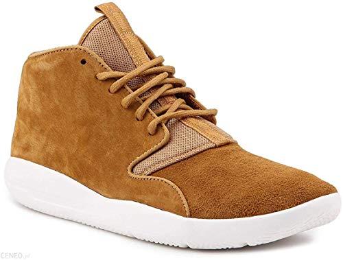 Nike Jordan Eclipse Chukka Lea, Scarpe da Basket Uomo, Oro (Golden Harvest/Golden Harvest), 42.5 EU