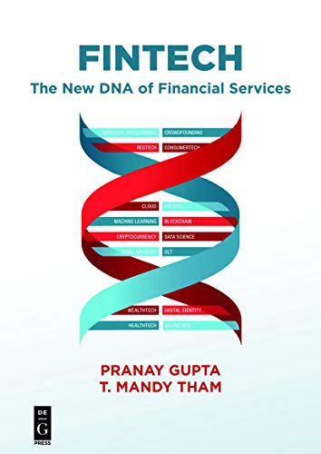 Fintech: The New DNA of Financial Services (English Edition)