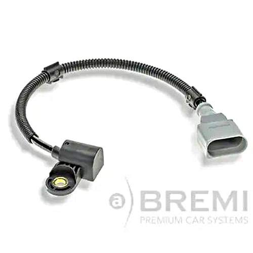 Nockenwellensensor von Bremi 3-polig (60061) Sensor Gemischaufbereitung Impulsgeber, Nockenwelle, Impulsgeber, Nockenwellensensor, OT-Geber