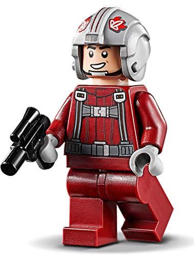 LEGO® - Minifigs - Star Wars - sw1073 - T-16 Skyhopper Pilot (75265)