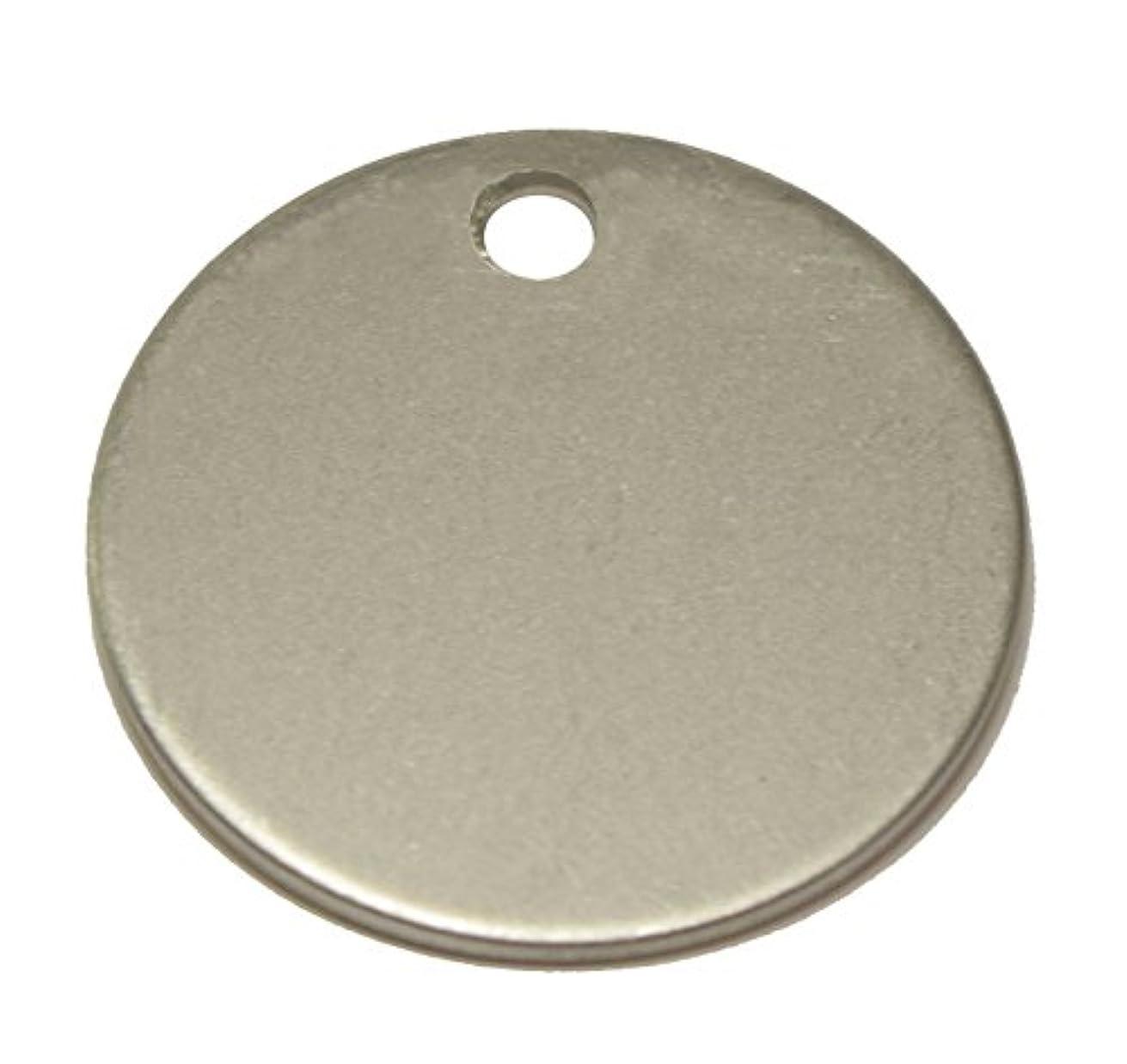 RMP Stainless Steel Blanks - 1