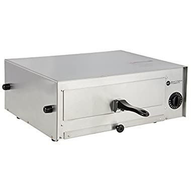 Best Choice Products Stainless Steel Pizza Oven Electric Snack Baker Countertop Kitchen Commercial