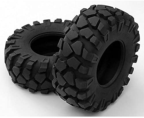 Rock Crusher Monster Größe 40 Tires by RC4WD