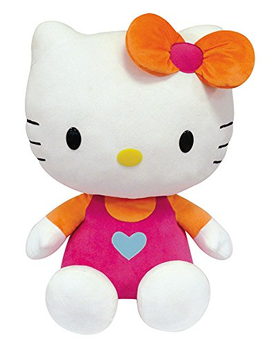 Jemini-022868 Hello Kitty Peluche +/-50 cm, 022868