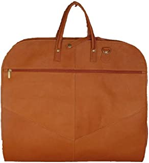 David King & Co Garment Cover, Tan (Brown) - 206T
