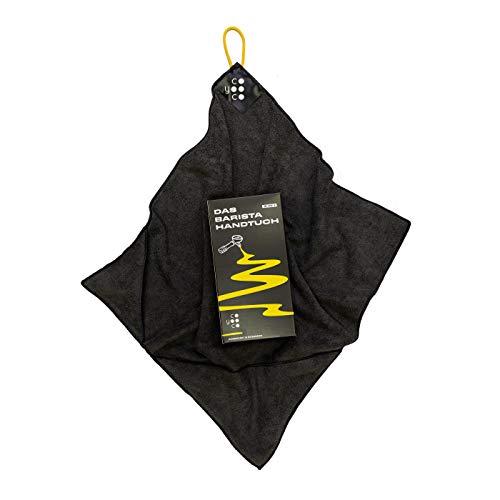 COYOOCO Barista Tuch Siebträgermaschinen (Barista Zubehör) Mikrofaser Reinigungstuch