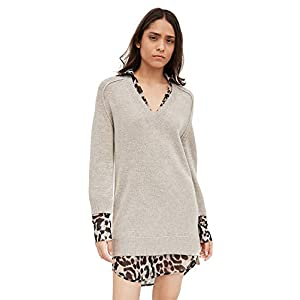 Brochu Walker Women's Printed Layered Looker Dress