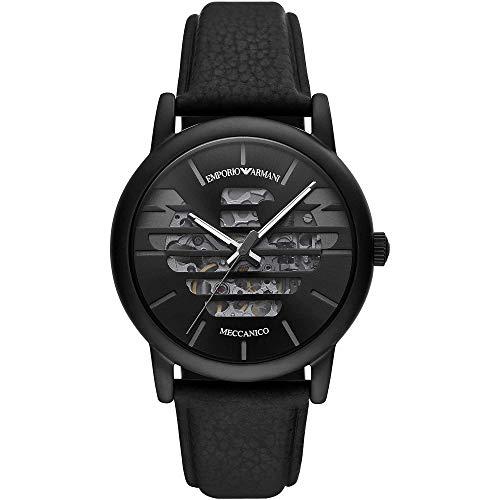 Emporio Armani AR60032 Reloj Automático para Hombres
