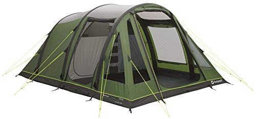 Outwell Up+Away 500 Tent Green 2018 Zelt