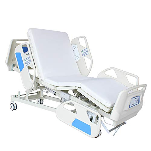 Fisioterapia Letto, Arredamento medico multifunzione regolabile Infermieristica elettrico Ospedale letti con funzione CPR