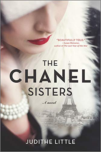 Image of The Chanel Sisters: A Novel