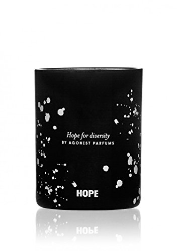 Hope Kerze von Agonist Parfums 240 g 'Hope
