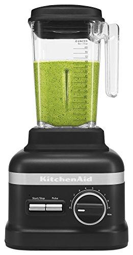 KitchenAid High Performance Series Blender, One Size, Black Matte