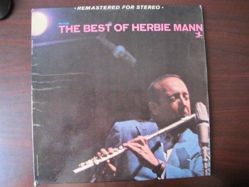 The Best of Herbie Mann