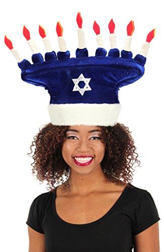 Best santa hat light up adult for 2020