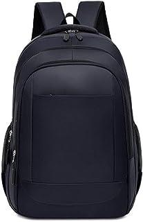 Fmdagoummzibeib Backpack, Desirable For Outside/climbing/travel(50 * 20 * 32cm), Women & Men Bookbag, Travel Anti Theft La...