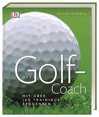 Der Golf-Coach Mit über