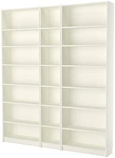 Ikea Bookcase, White 18202.52326.1030