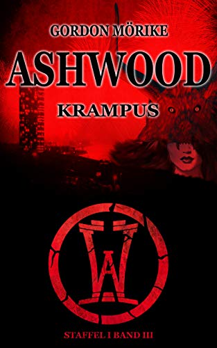 Ashwood - Krampus: Staffel I Band III