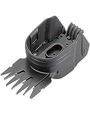 Gardena Nożyk do trawy i żywopłotu: 2-w-1 nóż zapasowy, szerokość cięcia 8 cm, wymiana bez użycia narzędzi, część zamienna / akcesoria odpowiednie do nożyc akumulatorowych ClassicCut i ComfortCut (2340-20)