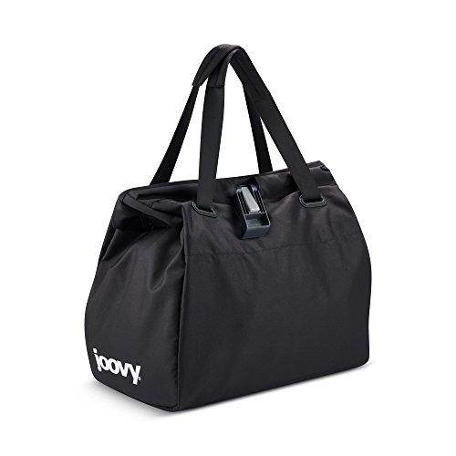 Joovy Caboose S Pushchair Shopping Bag Grey