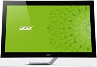ACER 27IN LED 10PT TOUCH 1920X1080 T272HL BMJJZ VGA 2HDMI BLK USB 3 / UM.HT2AA.003 /